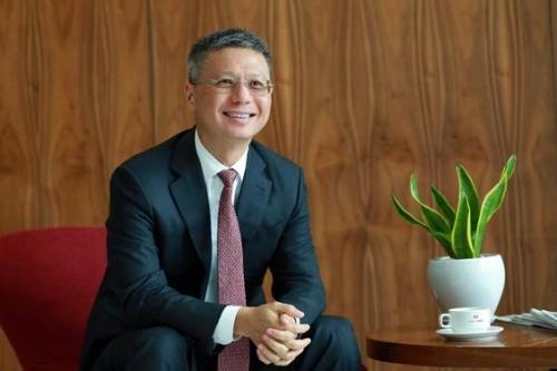 CEO Techcombank: Khát vọng xây dựng một nước Việt Nam hùng cường