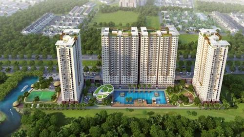 Kiểm tra hai dự án bất động sản dân phản ánh chủ đầu tư sai phạm