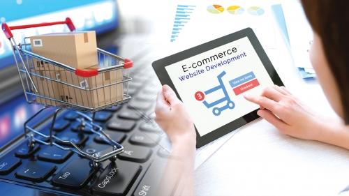 Thương mại điện tử: Cánh cửa mở để vươn xa