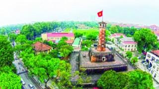 CNN quảng bá du lịch Hà Nội