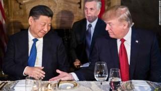Ông Trump sốt ruột với thỏa thuận thương mại
