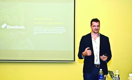 Tham vọng của Amazon Web Services tại Việt Nam