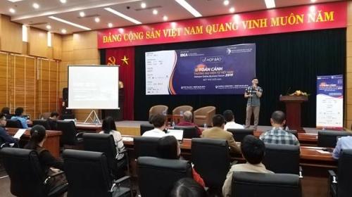 Sắp diễn ra Diễn đàn toàn cảnh thương mại điện tử Việt Nam 2019