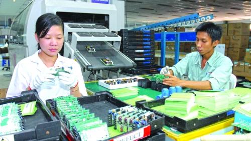 TP. HCM: Đẩy mạnh phát triển ngành công nghiệp hỗ trợ