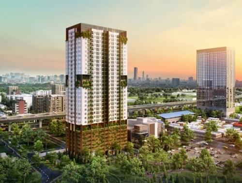 """6 lý do khiến FLC Green Apartment tạo """"sóng"""" khu vực phía Tây Hà Nội"""