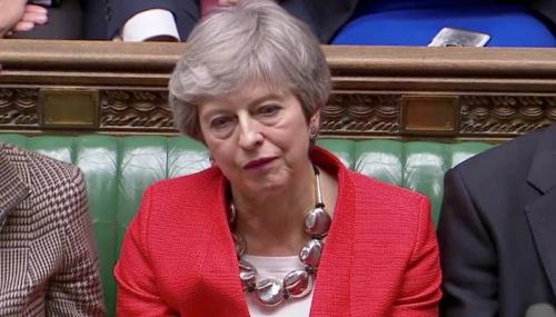 Triển vọng Brexit ngày càng mờ mịt