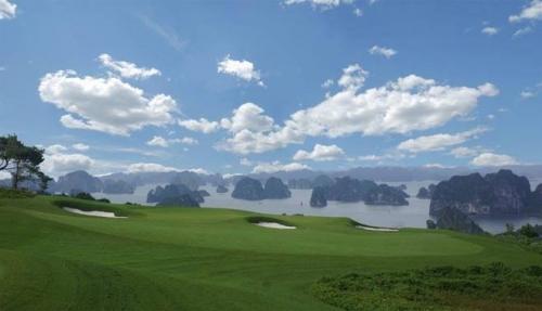 Việt Nam là thị trường golf tăng trưởng nhanh bậc nhất thế giới