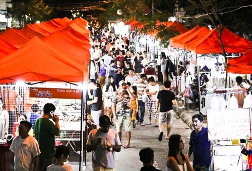 Những chợ đêm Đà Nẵng