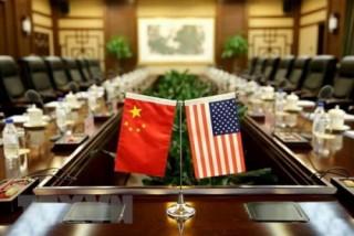 Thỏa thuận Mỹ - Trung chưa thể ký trong tháng 3