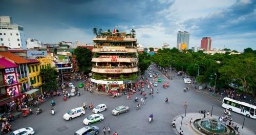 Chìa khóa thành phố tương lai: Phát triển thông minh và bảo tồn di sản