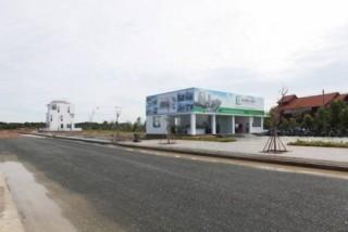 Quyết định hủy bỏ kê biên tài sản với Công ty An Khang