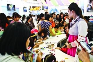 Nhân lên thành công tại VITM Hanoi 2019
