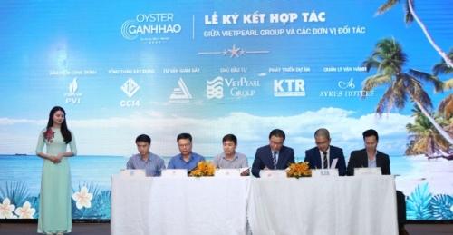 Chính thức ra mắt dự án Oyster Gành Hào