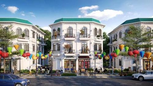 Khởi sắc bất động sản Tây Bắc Đà Nẵng