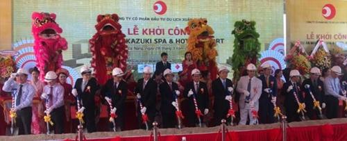 Đà Nẵng: Khởi công và khánh thành 3 dự án với tổng vốn trên 300 triệu USD