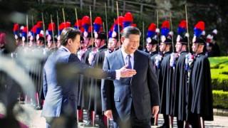 Khi châu Âu không còn là bó đũa, Trung Quốc sẽ hưởng lợi