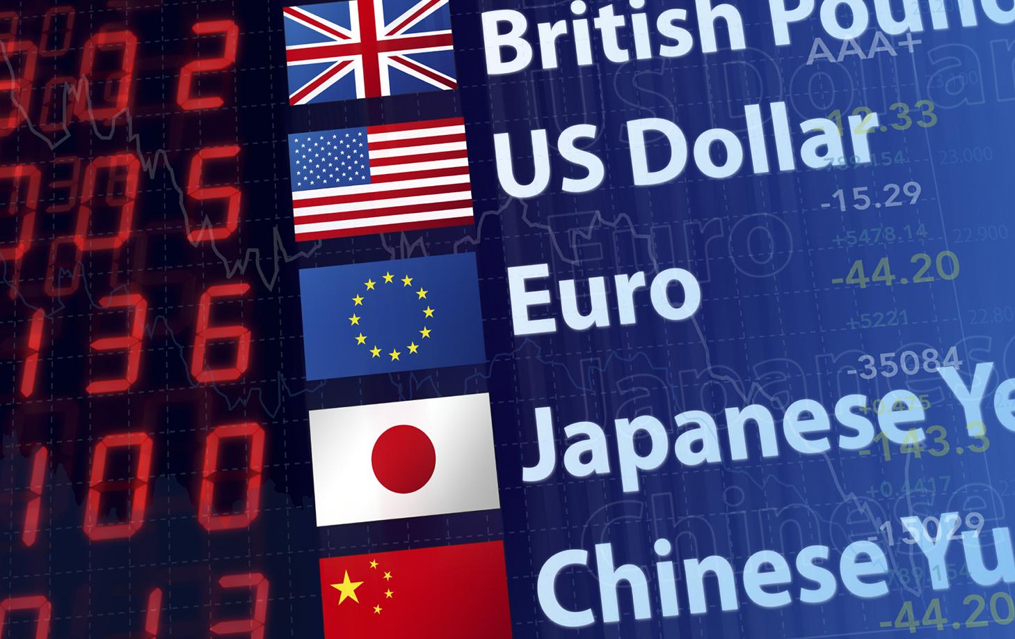 Tỷ giá hạch toán USD tháng 3/2020 là 23.217 đồng/USD