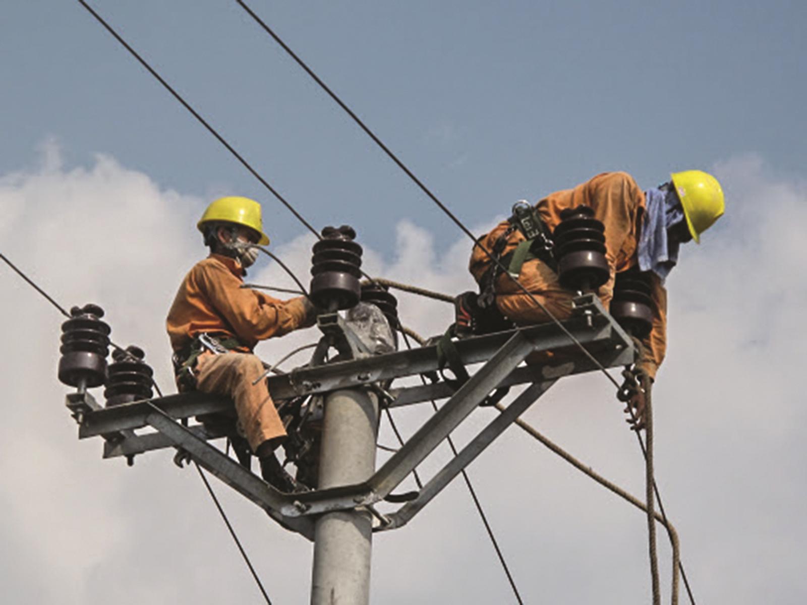 Dự thảo biểu giá điện mới: Băn khoăn mốc hợp lý?