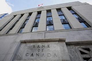Ngân hàng trung ương Canada cắt giảm lãi suất theo chân Fed