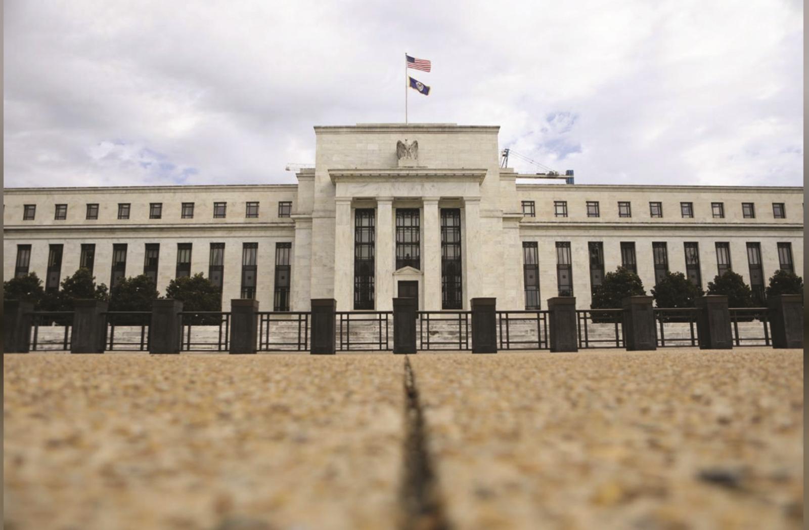 Sức ép từ Covid-19 lên Fed