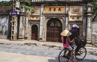 Phù Lưu còn đó chợ Giàu nghìn năm