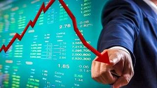 Đồng loạt giảm sàn, VN-Index giảm mạnh nhất sau 18 năm