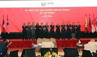 Nâng cao vai trò của Cộng đồng Kinh tế ASEAN