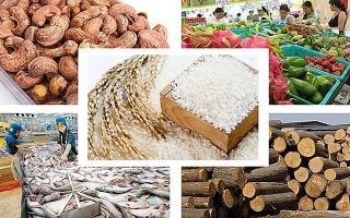 Nỗ lực thúc đẩy sản xuất nông nghiệp