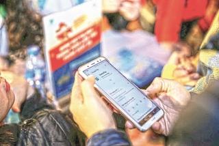 Xu hướng chuyển dịch sang mua sắm trực tuyến