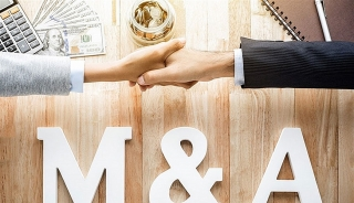 Những cú bắt tay gia tăng lợi ích của doanh nghiệp