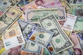 Tỷ giá tính chéo của VND với một số ngoại tệ từ 19/3/2020 đến 25/3/2020