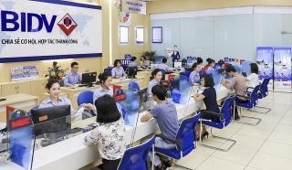 BIDV tiếp tục đẩy mạnh hỗ trợ khách hàng