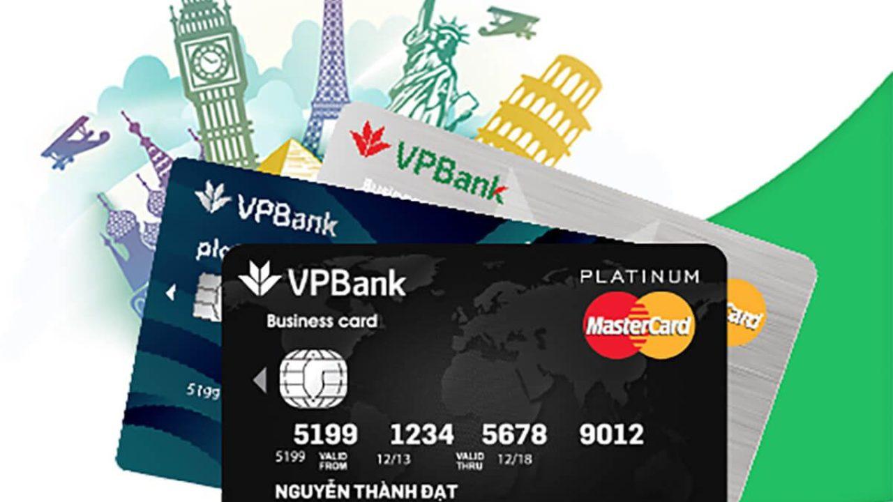 Thẻ tín dụng doanh nghiệp - công cụ quản lý tài chính hiện đại