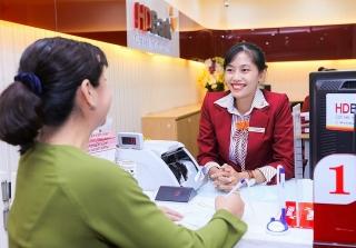 HDBank giảm đến 5% lãi suất cho vay cá nhân và hộ kinh doanh nhỏ