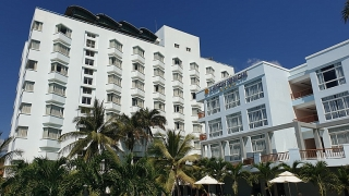 Các khách sạn có những động thái tích cực