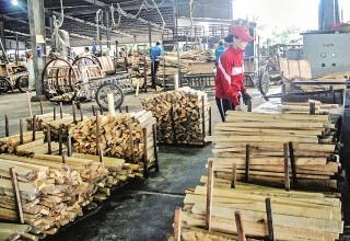 Ngành gỗ Việt đối diện nhiều thách thức