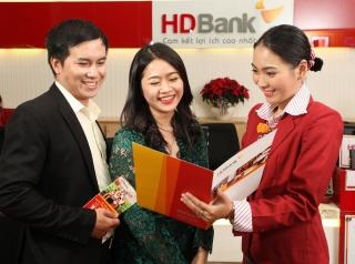 HDBank hỗ trợ doanh nghiệp Việt Nam nhập khẩu nông sản Mỹ