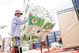 Rà soát toàn bộ hoạt động xuất khẩu gạo