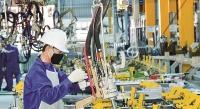 Kinh tế quý I: Sụt giảm mạnh nhưng vẫn đáng khích lệ