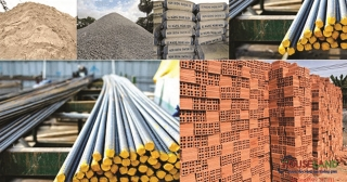 Quản lý chặt nguồn gốc vật liệu xây dựng