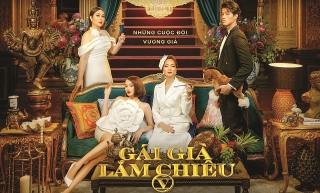 Lận đận phim Việt đầu năm