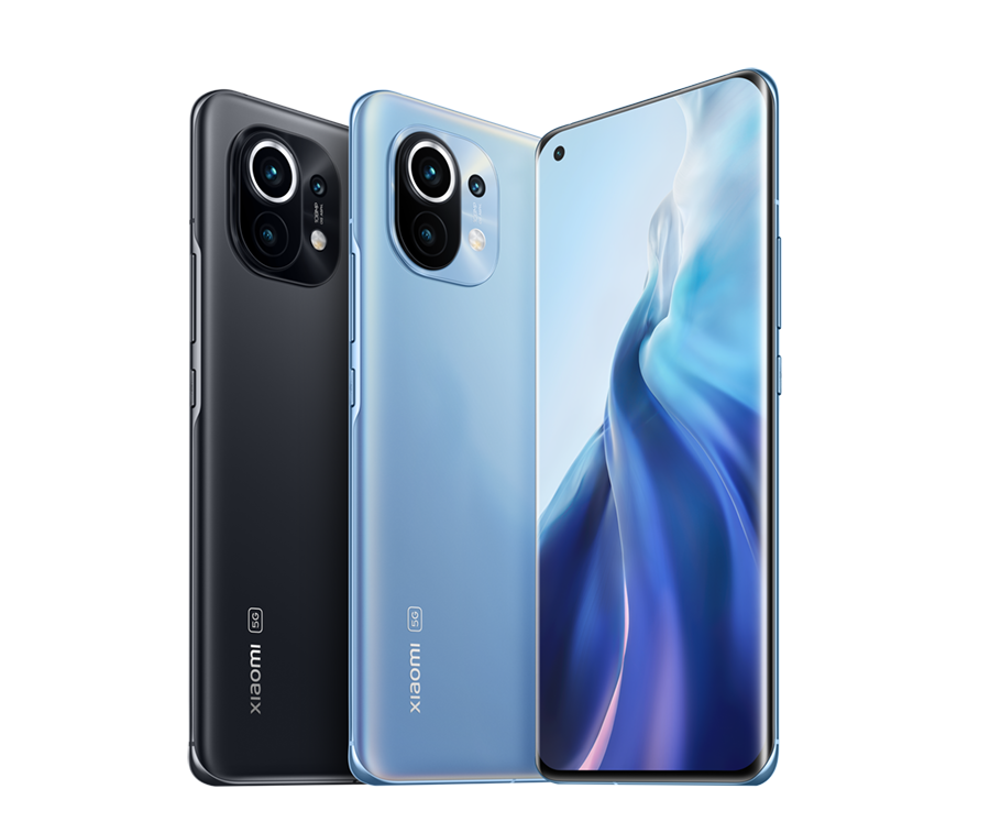 Xiaomi Việt Nam chính thức ra mắt flagship Mi 11 | 5G