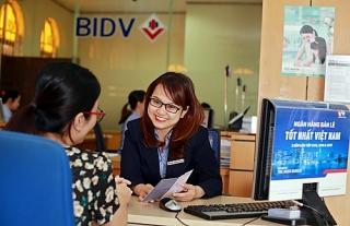 BIDV dành nhiều ưu đãi cho khách hàng nữ