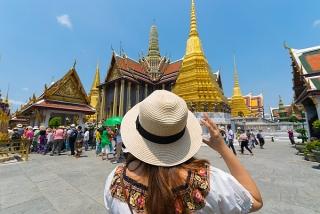 """Thái Lan sẵn sàng """"mở cửa trở lại"""" với du lịch quốc tế"""