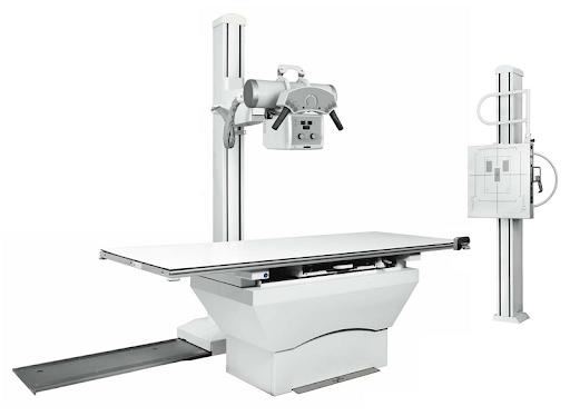 Nhiều mối lo từ thiết bị X-quang không rõ nguồn gốc