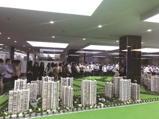 Nhiều điểm sáng trong thị trường bất động sản