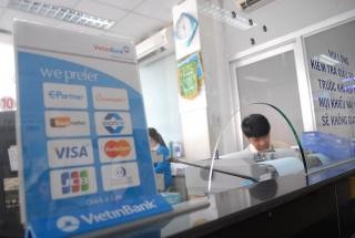 Tăng cường bảo vệ giao dịch trên mạng