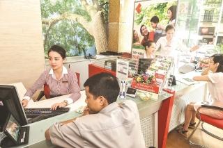 Ngân hàng Việt Nam hấp dẫn hàng đầu khu vực