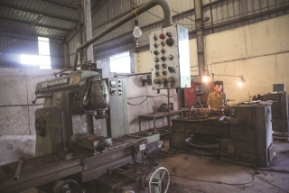 Vực dậy ngành công nghiệp cơ khí