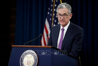 Fed sẽ không sớm tăng lãi suất